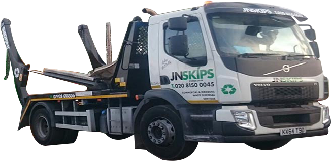 JN Waste Collection Company Croydon
