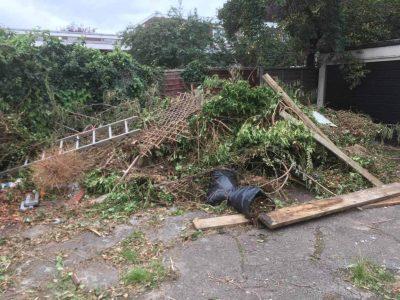 waste removal croydon