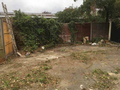 cheap waste removal croydon