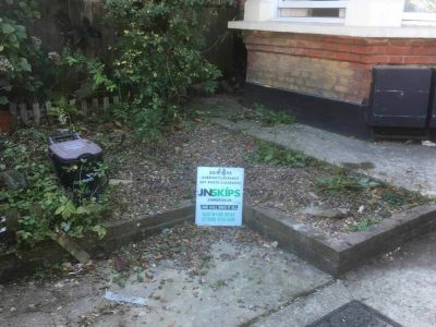 cheap rubbish clearance bromley